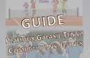 Guide galaxie tennis et compétitions jeunes